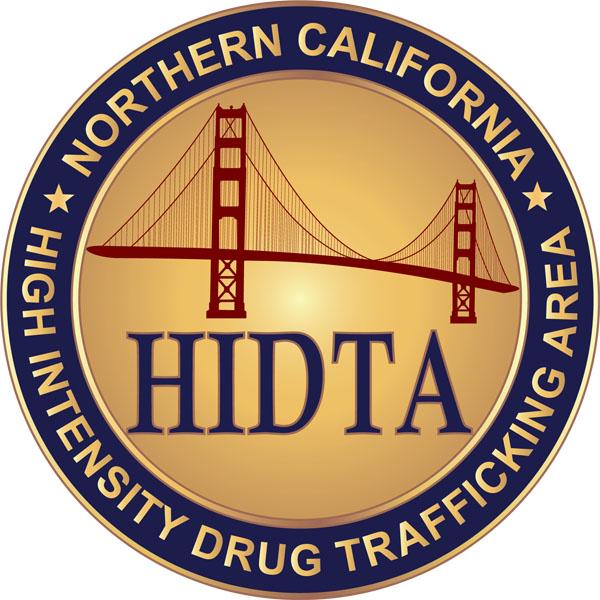 NC HIDTA Seal